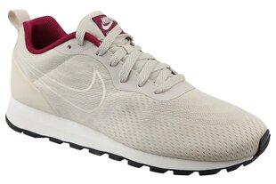 Женская спортивная обувь Nike Md Runner 2 Mesh 916797-100 цена и информация | Женская обувь для бега и ходьбы  | kaup24.ee