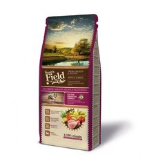 Kuivtoit koertele Sam's Field Adult Large Chicken & Potato, 13 kg