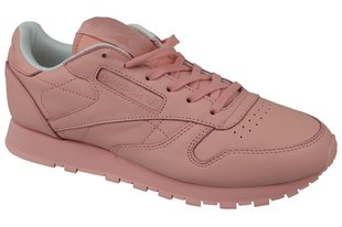Naiste spordijalatsid Reebok x Spirit Classic Lth, roosa