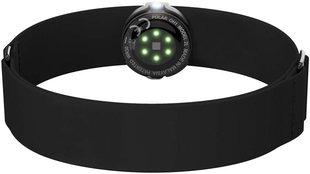 Südame löögisageduse sensor Polar OH1, Must