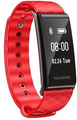 Nutikell Huawei Color Band A2 Punane
