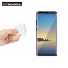 Forcell Flexible Hybrid Premium karastatud kaitseklaas telefonile Samsung Galaxy Note 8