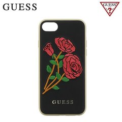 Guess Flower Desire tagus telefonile Apple iPhone 7 / 8, must