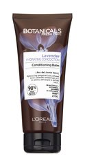 Palsam habrastele juustele L'Oreal Paris Botanicals Fresh Care Lavender Soothing Concoction 200 ml