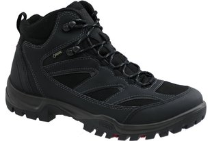 Meeste saapad Ecco Xpedition III GTX, must