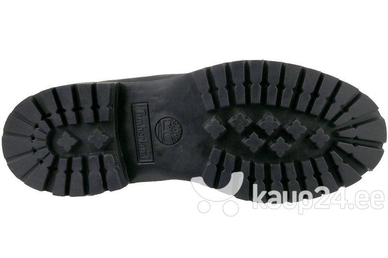 Meeste saapad Timberland 6 In Premium Boot, must