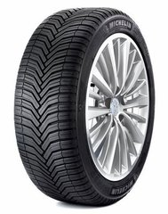Michelin CROSSCLIMATE SUV 235/55R17 103 V XL цена и информация | Michelin CROSSCLIMATE SUV 235/55R17 103 V XL | kaup24.ee