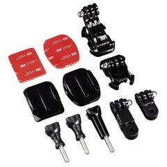 GoPro kaamera tarvikute komplekt Hama hind ja info | Lisatarvikud fotoaparaatidele | kaup24.ee
