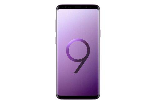 Samsung Galaxy S9 Plius 64GB (G965), Lilla