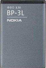 Mobiiltelefoni aku Nokia BP-3L