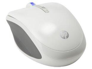 Optiline juhtmeta hiir HP X3300, valge hind ja info | Hiired | kaup24.ee