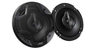 Koaksiaal kõlarid JVC CS-HX639, must hind ja info | Koaksiaal kõlarid JVC CS-HX639, must | kaup24.ee