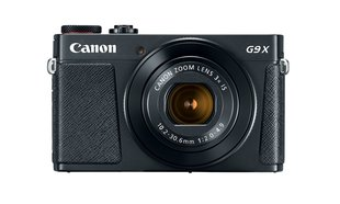 Fotokaamera Canon PowerShot G9 X Mark II, Must