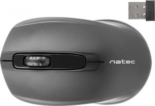 Juhtmeta optiline hiir Natec JAY NMY-0879 hind ja info | Hiired | kaup24.ee