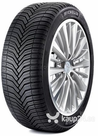 Michelin CROSSCLIMATE+ 225/60R17 103 V XL