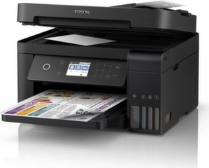 Värviprinter Epson ITS L6190