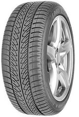 Goodyear UltraGrip 8 Performance 225/55R17 97 H *