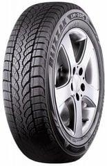 Bridgestone BLIZZAK LM32C 175/65R14C 90 T цена и информация | Bridgestone BLIZZAK LM32C 175/65R14C 90 T | kaup24.ee