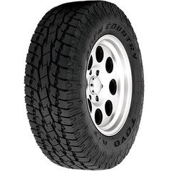 Toyo OPEN COUNTRY A/T+ 245/65R17 111 H