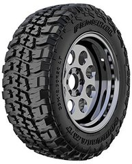 Federal COURAGIA M/T 235/85R16 120 Q hind ja info | Federal COURAGIA M/T 235/85R16 120 Q | kaup24.ee