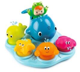 Laste vanni saar, Smoby Cotoons