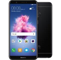Mobiiltelefon Huawei PSmart, Must