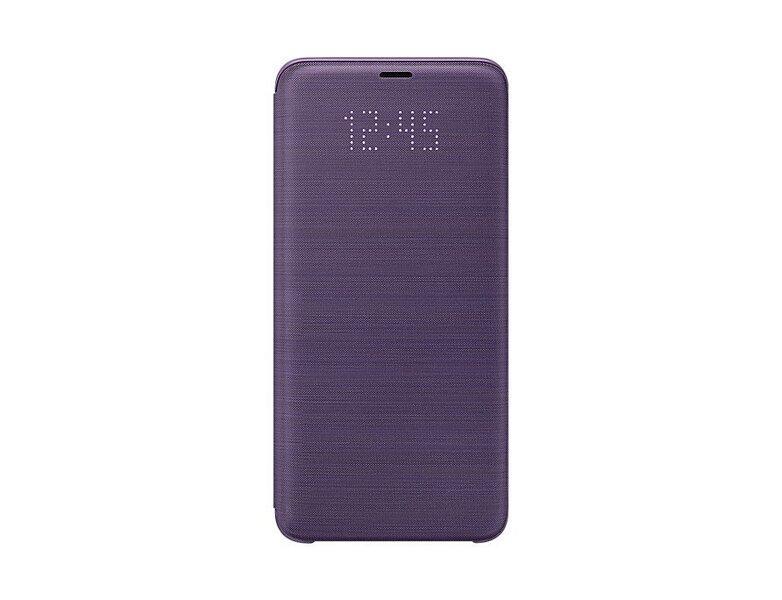 Kaitseümbris Samsung EF-NG965PVEGWW sobib Samsung Galaxy S9 plus