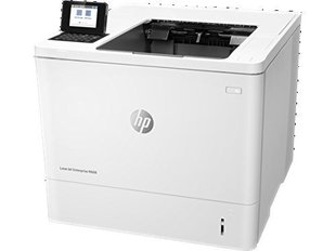 Laserprinter HP LaserJet Enterprise M608n