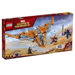 76107 LEGO® Marvel Super Heroe