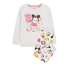 Tüdrukute pidžaama Cool Club LUG1610043-00 hind ja info | Tüdrukute riided | kaup24.ee