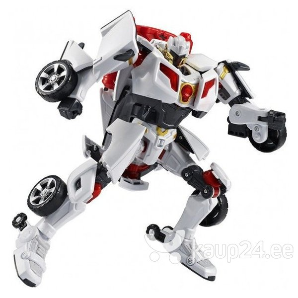 Transformer Tobot Tobot Evolution Y Shield-On