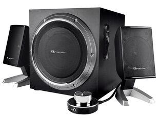 Kõlarisüsteem Tracer Rocker BT, Bluetooth 3.0 + EDR