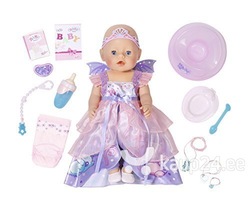5e85b9949b2 NUKK WONDERLAND FAIRY RIDER BABY BORN ® ZAPF CREATION, 824191 HIND ...