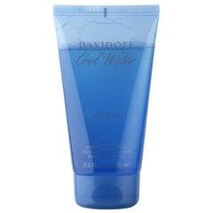 Dušigeel Davidoff Cool Water 150 ml hind ja info | Dušigeelid, õlid | kaup24.ee