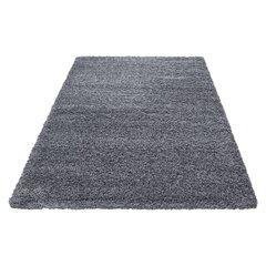 Vaip Ayyildiz Shaggy Dream Grey 4000, 160x230 cm hind ja info | Vaibad | kaup24.ee