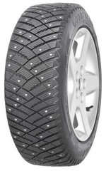 Goodyear ULTRA GRIP ICE ARCTIC 255/55R18 109 T XL (naast)