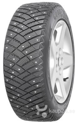 Goodyear ULTRA GRIP ICE ARCTIC 265/70R16 112 T (naast)
