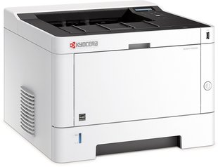 Kyocera ECOSYS P2040dn must-valge