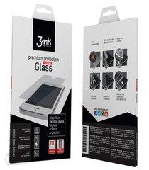 Karastatud kaitseklaas3MK FlexibleGlass, sobib HTC Desire 820 telefonile, läbipaistev