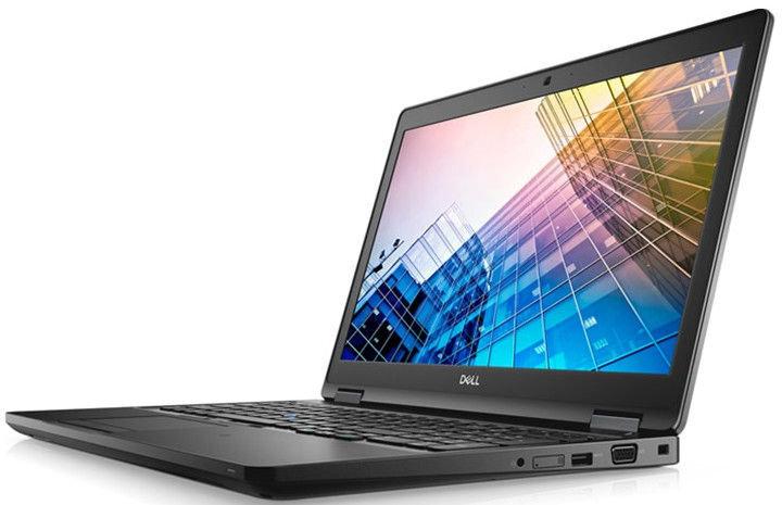 Dell Latitude 5590 i5-8250U 8GB 256GB Win10Pro