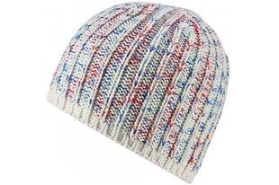 Naiste müts Adidas S94111, valge/sinine/punane