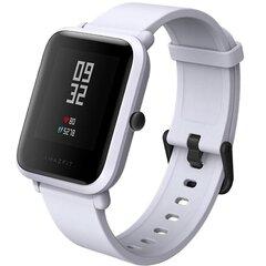 Xiaomi AmazFit Bip, White Cloud цена и информация | Смарт-часы (smartwatch) | kaup24.ee