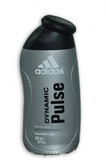 Dušigeel Adidas Dynamic Pulse meestele 250 ml
