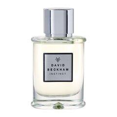 Raseerimisjärgne palsam David Beckham Instinct meestele 50 ml