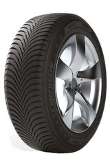 Michelin Alpin A5 195/65R15 91 T цена и информация | Michelin Alpin A5 195/65R15 91 T | kaup24.ee