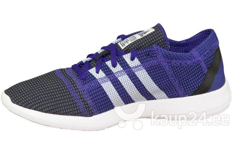 Meeste spordijalanõud Adidas Element Refine B44239, sinine/hall hind