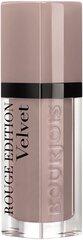 Vedel huulevärv Bourjois Rouge Edition Velvet 7.7 ml