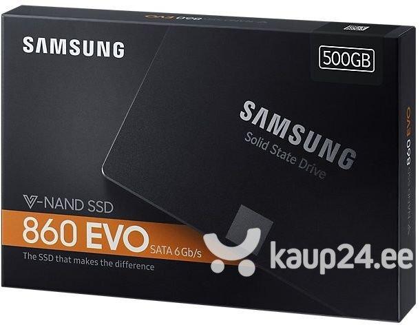 Samsung MZ-76E500B/EU tagasiside