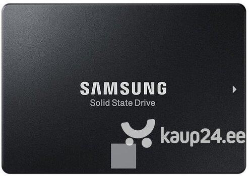 Samsung MZ-76E500B/EU hind ja info | Sisemised kõvakettad (HDD, SSD, Hybrid) | kaup24.ee