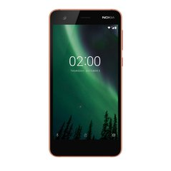 Mobiiltelefon Nokia 2 Dual Sim, pruun